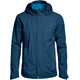 Maier Sports Metor Jacket Men blue
